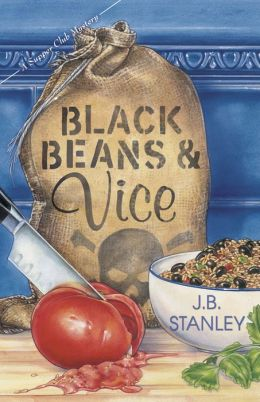 Black Beans and Vice (Supper Club Series #6)