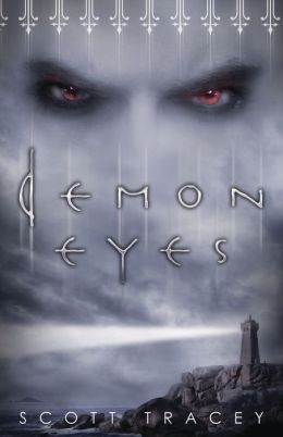 Demon Eyes (Witch Eyes Series #2)