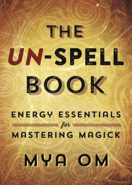 The Un-Spell Book