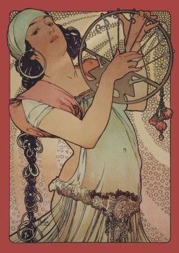 Mucha Journal