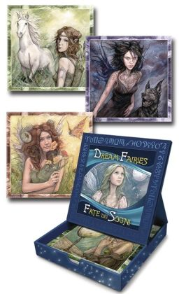 Dream Fairies Inspirational Deck
