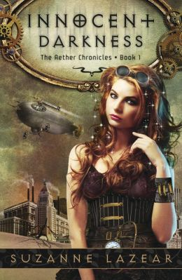 Innocent Darkness (Aether Chronicles Series #1)