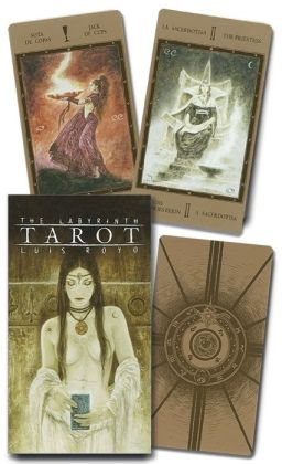 Labyrinth Tarot