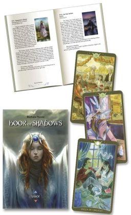 The Book of Shadows Tarot Kit