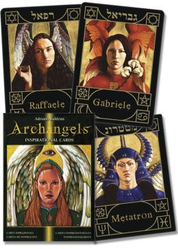 Archangels Inspirational Cards