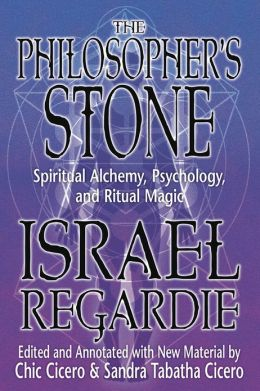 The Philosopher's Stone: Spiritual Alchemy, Psychology, and Ritual Magic