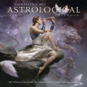 Llewellyn's Astrological Calendar