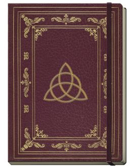 Wicca Pocket Journal