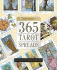 Book Cover Image. Title: 365 Tarot Spreads:  Revealing the Magic in Each Day, Author: Sasha Graham