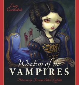 Les Vampires Book: Ancient Wisdom from the Children of the Night