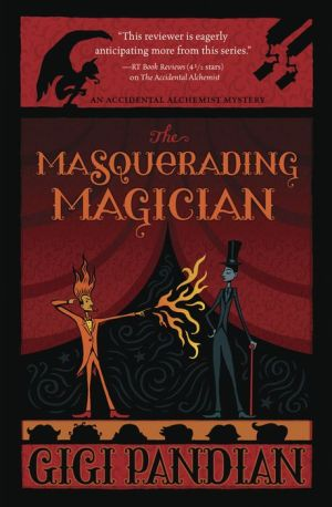 The Masquerading Magician