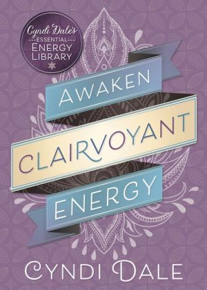 Book Awaken Clairvoyant Energy