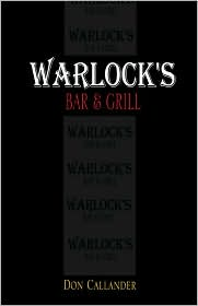 Warlock's Bar and Grille
