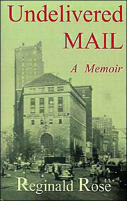Undelivered Mail