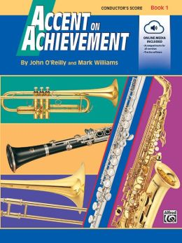 Accent on Achievement, Bk 1: Conductor's Score, Conductor Score