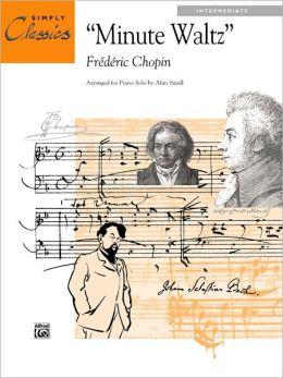 Waltz, Op. 64, No. 1: Sheet