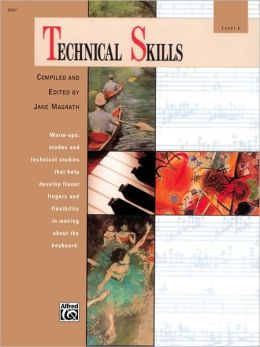 Masterwork Technical Skills: Level 6
