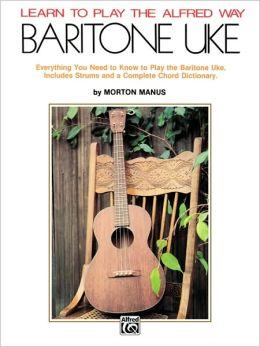 Learn to Play Baritone Ukulele