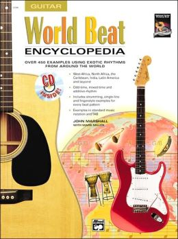World Beat Encyclopedia: Book & CD
