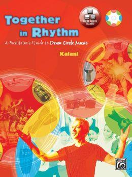 Together in Rhythm: Book & DVD