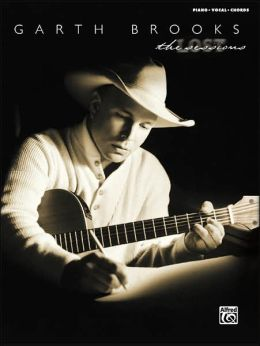 Garth Brooks -- The Lost Sessions: Piano/Vocal/Chords