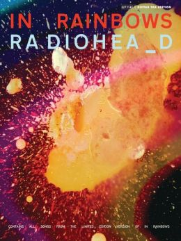 Radiohead -- In Rainbows: Authentic Guitar TAB