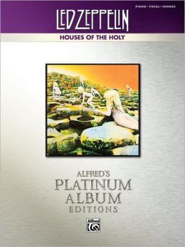 Led Zeppelin V: Houses of the Holy (Platinum Editions Series)