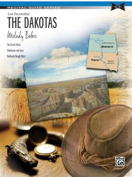 The Dakotas (Recital Suite Series)