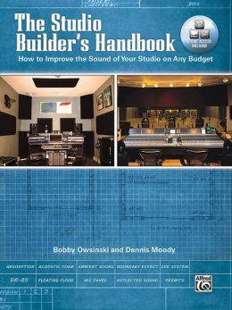 The Studio Builder's Handbook: Book & DVD