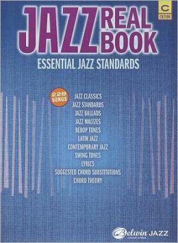 Jazz Real Book: Essential Jazz Standards