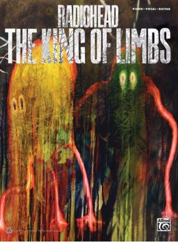 Radiohead -- The King of Limbs: Piano/Vocal/Guitar