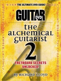 Guitar World -- The Alchemical Guitarist, Vol 2: DVD