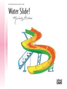 Water Slide!: Sheet