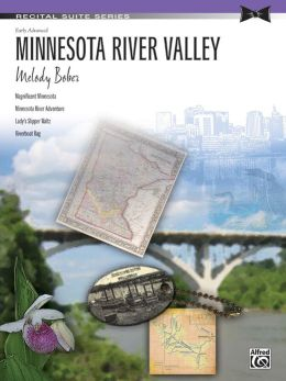 Minnesota River Valley: Sheet