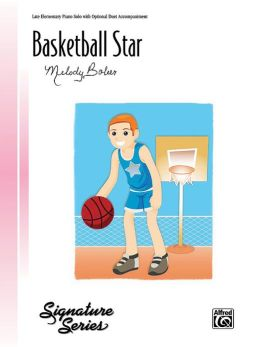 Basketball Star: Sheet