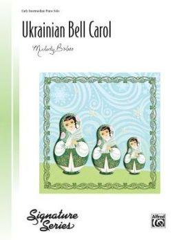 Ukrainian Bell Carol: Sheet