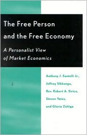 Free Person and the Free Economy