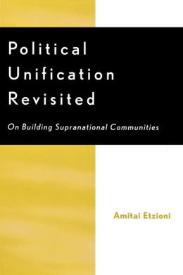 Political Unification Revisited