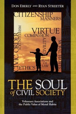 Soul Of Civil Society