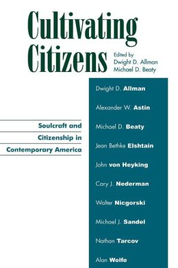 Cultivating Citizens