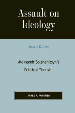 Assault On Ideology