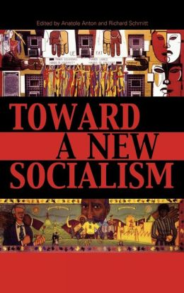 Toward A New Socialism