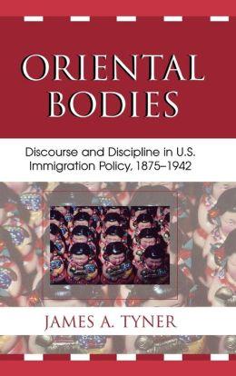 Oriental Bodies