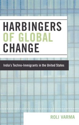 Harbingers Of Global Change