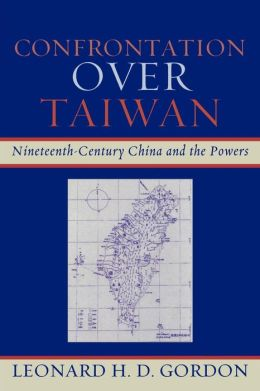 Confrontation Over Taiwan