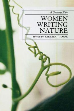 Women Writing Nature