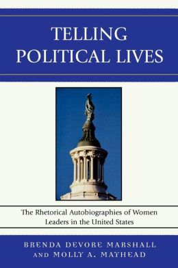 Telling Political Lives