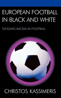 European Football In Black And White
