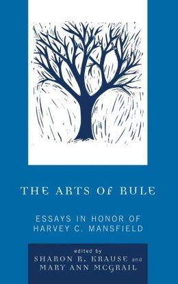 Arts Of Rule