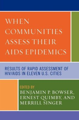 When Communities Assess Their Aids Epidemics